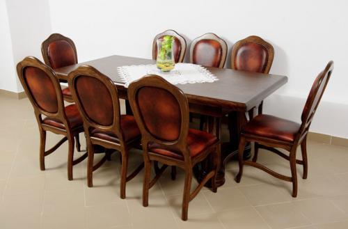 Sklep meblowy Gabrysiak  krzesło k14 -> Kuchnie Kaflowe Radomsko